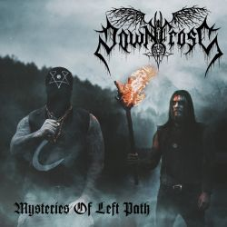 Reviews for Downcross - Mysteries of Left Path