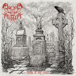 Reviews for Draconis Infernum - Death in My Veins