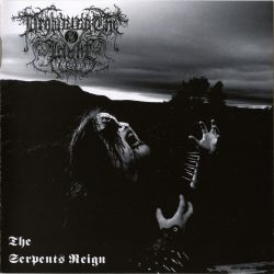 Reviews for Drowning the Light - The Serpent's Reign