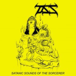 Reviews for DSS - Satanic Sounds of the Sorcerer