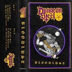 Reviews for Dungeon Steel - Bloodlust