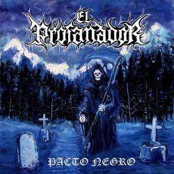 Reviews for El Profanador - Pacto Negro