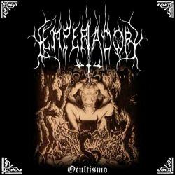 Reviews for Emperador - Ocultismo