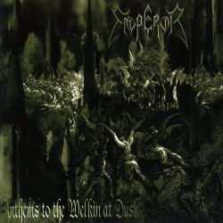 Reviews for Emperor - Anthems to the Welkin at Dusk