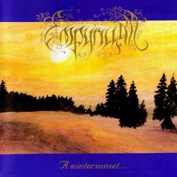 Reviews for Empyrium - A Wintersunset...