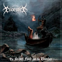 Reviews for Endezzma - The Archer, Fjord and the Thunder