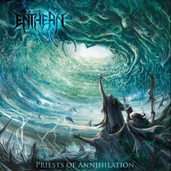 Reviews for Enthean - Priests of Annihilation