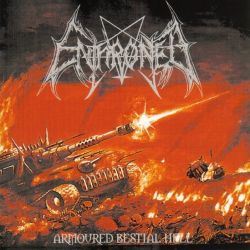 Reviews for Enthroned - Armoured Bestial Hell