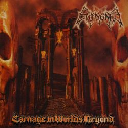 Reviews for Enthroned - Carnage in Worlds Beyond