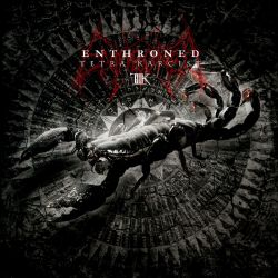 Reviews for Enthroned - Tetra Karcist