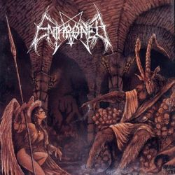 Reviews for Enthroned - Towards the Skullthrone of Satan