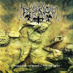 Reviews for Ereshkigal (MEX) - Tragedies of Death... the Afterlife