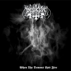 Reviews for Ereshkigal (MEX) - When the Demons Spit Fire
