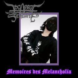 Reviews for Escapade to Serenity - Memoires des Melancholia
