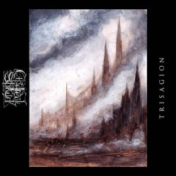 Reviews for Ethereal Shroud - Trisagion