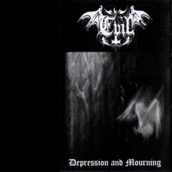 Reviews for Evil (BRA) - Depression and Mourning