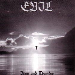 Reviews for Evil (BRA) - Iron and Thunder