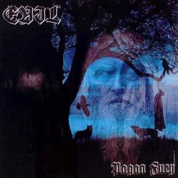 Reviews for Evil (BRA) - Pagan Fury