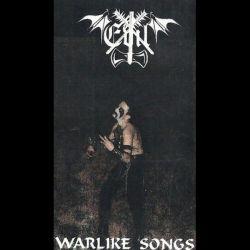 Reviews for Evil (BRA) - Warlike Songs