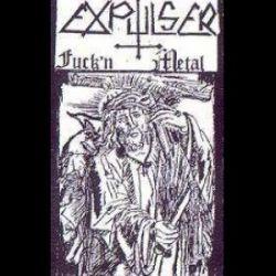Reviews for Expulser - Bloody Cross of J. Christ