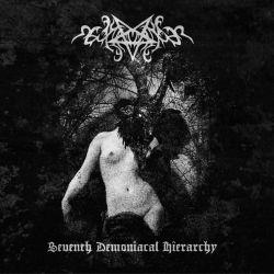 Reviews for Exterminas - Seventh Demoniacal Hierarchy