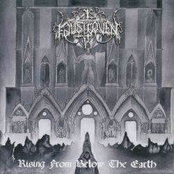 Reviews for Faustcoven - Rising from Below the Earth