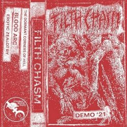 Reviews for Filth Chasm - Demo '21