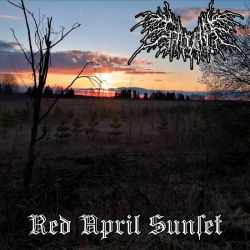 Forest of the Renounced - Red April Sunset