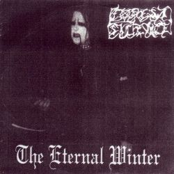 Reviews for Forest Silence - The Eternal Winter