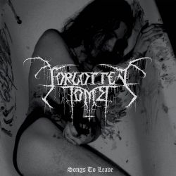 Reviews for Forgotten Tomb - Songs to Leave