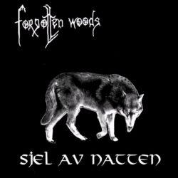 Reviews for Forgotten Woods - Sjel av Natten