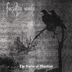 Reviews for Forgotten Woods - The Curse of Mankind