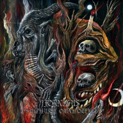 Reviews for Fornicus - Sulphuric Omnipotence