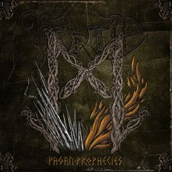 Reviews for Fortíð - Pagan Prophecies