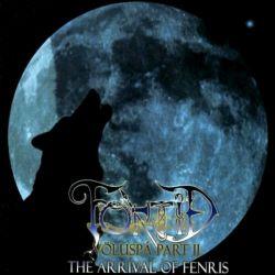 Reviews for Fortíð - Völuspá Part II: The Arrival of Fenris