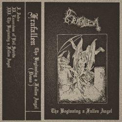 Reviews for Frafallen - The Beginning a Fallen Angel
