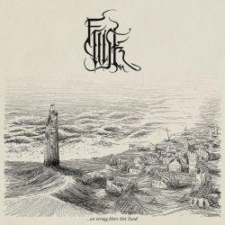Friisk - ...un torügg bleev blot Sand