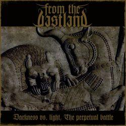 Best Iranian Black Metal album: From the Vastland - Darkness vs. Light, the Perpetual Battle