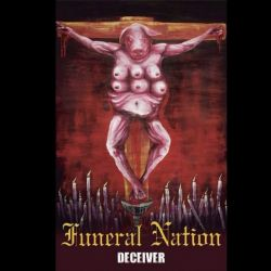 Reviews for Funeral Nation - Deceiver