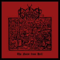 Reviews for Funeraria - The Noise from Hell