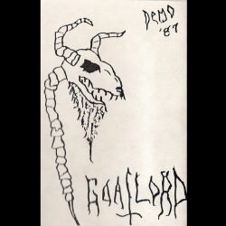 Reviews for Goatlord (USA) - Demo '87