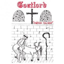 Reviews for Goatlord (USA) - Sodomize the Goat