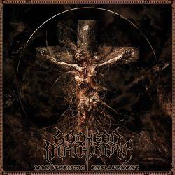 Reviews for Godhead Machinery - Monotheistic Enslavement