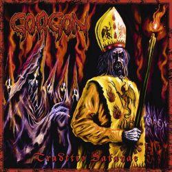 Reviews for Gorgon - Traditio Satanae