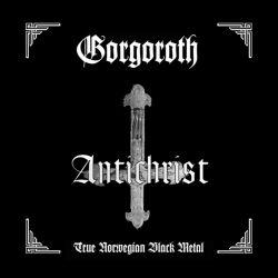 Reviews for Gorgoroth - Antichrist