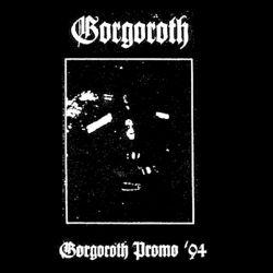 Reviews for Gorgoroth - Promo '94