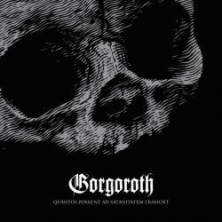 Reviews for Gorgoroth - Quantos Possunt Ad Satanitatem Trahunt