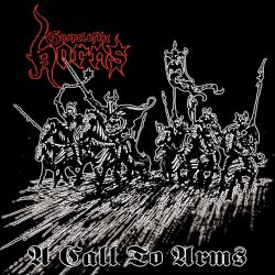 Reviews for Gospel of the Horns - A Call to Arms