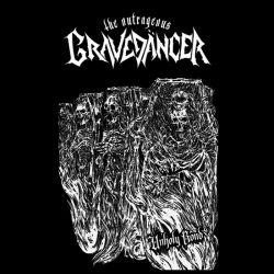 Reviews for Gravedäncer - Unholy Bond