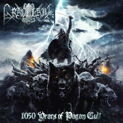 Reviews for Graveland - 1050 Years of Pagan Cult